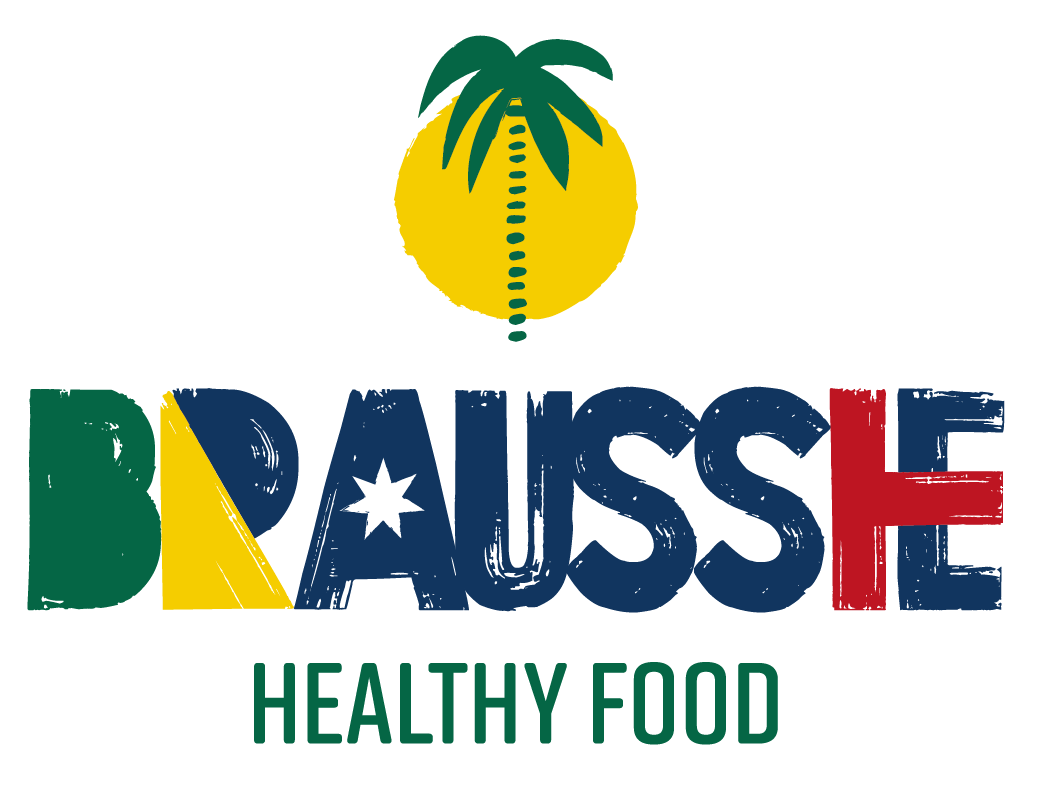 Braussie Healthy Food
